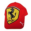 F1 Racing Team Adjustable Fan Cap/Baseball Hat(LGT0918-44)
