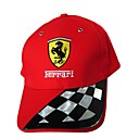 F1 Racing Team Adjustable Fan Cap/Baseball Hat(LGT0918-18)