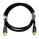 HDMI monstruo M1000-4 pies de cable para ps3/dvd/hdtv (smqc163)