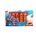 New VERRI 6 Colors Mix-and-Match Lipstick Sets - 6 PCs Different Red Phase