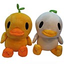 Lovely Plush Duck Stereo Speaker for DVD - AM - FM radio - MP3 (SMQ3454)