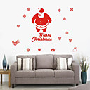 Wall Sticker Merry Christmas (0565 -gz44930)