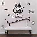 Wall Sticker Merry Christmas (0565 -gz44912)
