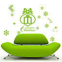Wall Sticker Merry Christmas (0565 -gz44918)