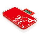 Mini Electronic Bathroom Scale(0653-GLS1013)