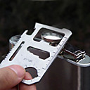 Special Design Credit Card Emergency Mini Multifunction Survival Knife Tool(LGT1102-26)