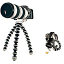 Large Size Gorillapod Type Flexible Ball Leg Mini Tripod for Digital Camera and Camcorder (DCE1007)