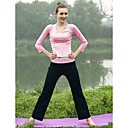 neue Yoga-top pants Set (yj165)