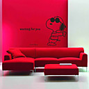 Cartoon Kids Wall Sticker (0565 -gz16930)