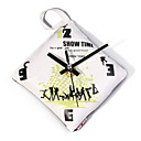 Originality Wall Clock Show Time Gift (QWN128)