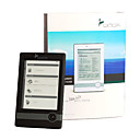 aiboox E-Book-Reader digitale ereader schwarz (ceg418)
