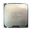 Intel Pentium E5200 Processor - 2.5GHz Dual Core - 800MHz 2MB Skt 775 (SMQ4111)