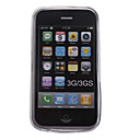 Silicone Case for iPhone 3G/3GS 4#