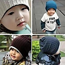 Fashion Weaving Baby Cap - Double-sided can be worn