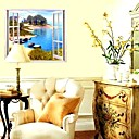 Decorative Wall Sticker (0752 -P4-11(C))