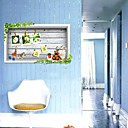 Decorative Wall Sticker (0752 -P4-01(B))