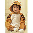 New Arrivals! Very Cute Tiger Baby Layette Set - Including 1 Pair of Scratch Mitten
