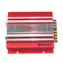 MRV-801 200-Watt 2-Channel Car Power Amplifier