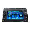 7 inch auto in-dash DVD-speler voor 2008-2009 toyota bazig met bluetooth - fm - am - rds - tv