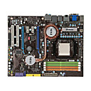 MSI DKA790GX Platinum - Motherboard - ATX - AMD 790 - Socket AM2 (smq4580)