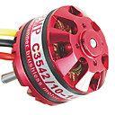 Outrunner Brushless Motors C3542/06
