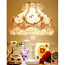 Eurostyle Embroid Lace Table Lamp(0836-QY-022B)