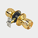 High Quality Zinc Alloy Keyed Entry Door Knob Lock (0770-7879)