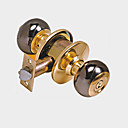 High Quality Zinc Alloy Keyed Entry Door Knob Lock (0770-7864)