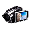 "DV-K118 12MP Digital Video Camera Camcorder with 3.0"" TFT LCD and 8X Digital Zoom (DCE260)"