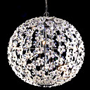 Spheriform 10-light Crystal Pendant(0863-4555)