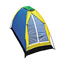 5 X 7-Feet Single-Person Single Layer Backpacker Tent(0956-05.31-HW-7)