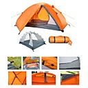 7 X 5-Feet Two-Person Double Layers Backpacker Tent(0956-05.31-HW-36)