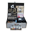 kit tatouage termin avec 3 machine de tatouage (03595.2634)