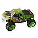 1/10 Scale R/C Gas Powered 4WD Off-Road Truck Green (TPCT-1081G)