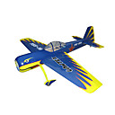 Yak-55 azul y ellow - 74 &quot;avin 30cc (0893-am501a)