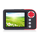 2GB MP3/MP4/Video/Camera/Game/FM Portable Media Player (HY106)