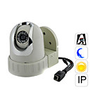 IP Camera with PTZ with Surveillance Camera with Sony CCD
