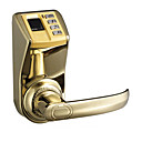 Adel Biometric Fingerprint Pincode Door Lock  (0982-DIY-3398SS)