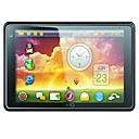 iMito iM7 - MID - Black Tablet PC-7&quot;TFT Touch Screen - Telechips TCC8901-800MHZ-256 DDR2-2G (SMQ5057)