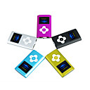 2GB MP3 Player con display OLED e l'altoparlante (kly240)