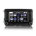 "6.2""Panasonic TFT LCD Car DVD Player for 2008-2010 Golf6-Tiguan-Scirocco-SKODA Yeti-Passat CC-SKODA Superb ll-SEAT Exeo-SEAT Alhambra"