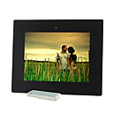 10.4 Inch Digital Photo Frame with Remote 2GB Media Player (DPF001)