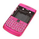 Replacement Full Housing Case with Keyboard for BlackBerry 9700 - Red