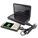 Portable Solar Charger for USB Devices (iPods, Phones, Cameras)