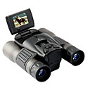 binocolo ranger lungo digitale con schermo LCD flip (eg061)