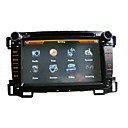 "7 ""touch screen macchina digitale 2-DIN DVD player per Chevrolet saio nuovo 2010-gps-pip-dvb-t-ipod-RDS-CDC-controllo del volante (szc5773)"