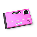 4GB 3.0 Inch MP3/Video/FM Radio/Camera/Video Recording/Speaker/Ebook/Game Media Player Player (HY111)