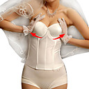 Cotton Detachable Straps  Corsets Wedding/ Special Occasion Shapewear