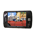 4GB 3.5 Inch Fashion Design Touch Screen MP4/MP3 Player with Digital Camera Double earphone(SZM1402)