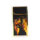 Bruce LEE Pattern Lighter,Nunchuck